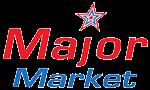Major Market Holiday Dinner Ordering Logo